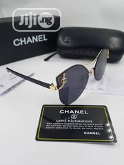 Chanel Logo Women's Sunglasses | Clothing Accessories for sale in Lagos State, Lagos Island