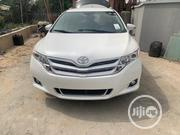 Toyota Venza 2013 LE FWD White | Cars for sale in Lagos State, Surulere