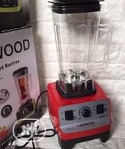 Kenwood Blender | Kitchen Appliances for sale in Lagos State, Lagos Island