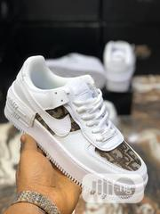Nike Airfoce 1 Shadow DIOR Custom | Shoes for sale in Lagos State, Surulere