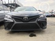 Toyota Camry 2018 Black | Cars for sale in Rivers State, Port-Harcourt