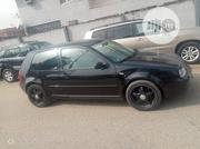 Volkswagen Golf 2000 1.6 Black | Cars for sale in Lagos State, Amuwo-Odofin