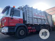 Steyr Compactor Garbage Truck | Trucks & Trailers for sale in Lagos State, Lagos Mainland