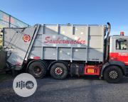 Steyr Compactor Garbage Truck   Trucks & Trailers for sale in Lagos State, Lagos Mainland