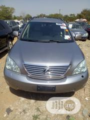 Lexus RX 2007 Silver | Cars for sale in Abuja (FCT) State, Jabi