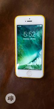 Apple iPhone 5s 16 GB White | Mobile Phones for sale in Ondo State, Akure