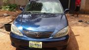 Toyota Camry 2005 Blue | Cars for sale in Akwa Ibom State, Uyo
