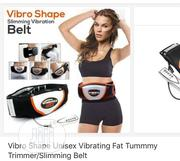 Vibro Shape Slimming Belt | Sports Equipment for sale in Lagos State, Victoria Island