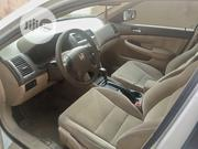 Honda Accord 2006 2.4 Type S Automatic White | Cars for sale in Lagos State, Gbagada