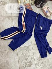 Gucci Squadron Joggers Pant for Men Available | Clothing for sale in Lagos State, Surulere