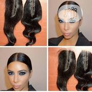 Kim K Closure | Hair Beauty for sale in Lagos State, Lekki Phase 1
