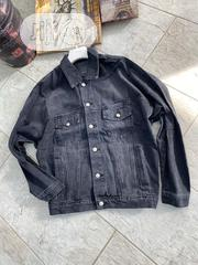 Balenciaga Jean Jacket for Men Available | Clothing for sale in Lagos State, Surulere