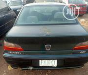 Peugeot 406 2006 Green | Cars for sale in Abuja (FCT) State, Nyanya