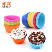 Baking Cups (Slicone) | Kitchen & Dining for sale in Lagos State, Apapa