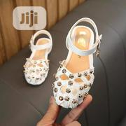 Cute Baby Girl Sandals | Children's Shoes for sale in Lagos State, Ikeja