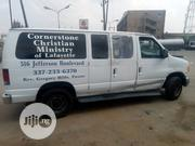 Ford Econoline 2008 White | Cars for sale in Lagos State, Ikeja