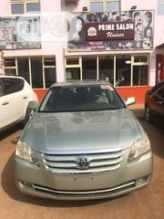 Toyota Avalon 2005 Green | Cars for sale in Lagos State, Agege