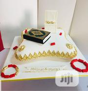 Engagement/Traditional Cake | Meals & Drinks for sale in Lagos State, Agboyi/Ketu