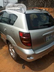 Pontiac Vibe 2005 Silver   Cars for sale in Rivers State, Port-Harcourt