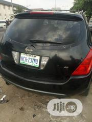 Nissan Murano 2005 Black | Cars for sale in Rivers State, Port-Harcourt
