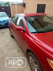 Toyota Camry 2007 Red | Cars for sale in Lagos State, Lagos Mainland
