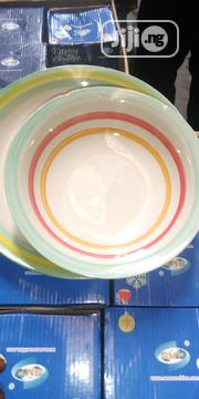 30, 48 And 36 Pcs Ceramic Plates | Kitchen & Dining for sale in Lagos State, Lagos Island