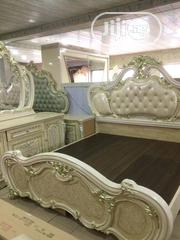 Royal Furnished Bed | Furniture for sale in Lagos State, Amuwo-Odofin