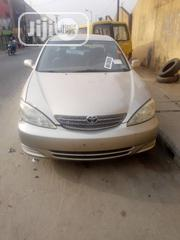 Toyota Camry 2004 Gold | Cars for sale in Lagos State, Ifako-Ijaiye