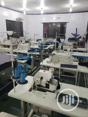 Wears Sewing Company In Lagos