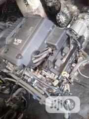 Home Of Nissan Frontier Japan Engine 2005 | Vehicle Parts & Accessories for sale in Lagos State, Mushin