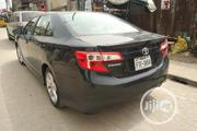 Toyota Camry 2014 Black | Cars for sale in Lagos State, Agboyi/Ketu