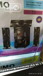 Tinmo Woofer   Audio & Music Equipment for sale in Lagos State, Amuwo-Odofin