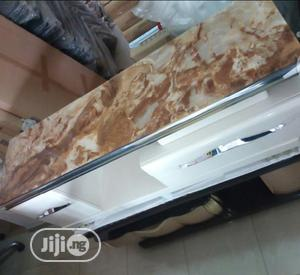 Durable Portable TV Stand