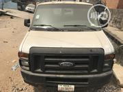 Ford E150 For Sale Tokunbo 2008 White | Buses & Microbuses for sale in Lagos State, Ikeja