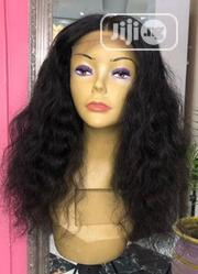 Curly Closure Wig | Hair Beauty for sale in Osun State, Osogbo