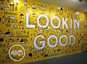 Art,Wall Mural Painting | Legal Services for sale in Lagos State, Lekki Phase 1