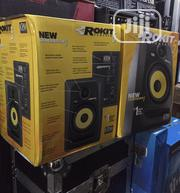 Krk Rokit 5 3rd Generation Powered Studio Monitor | Audio & Music Equipment for sale in Lagos State, Lagos Island