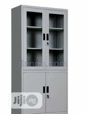 New Executive Meltal Office Book Shelve   Furniture for sale in Lagos State, Apapa