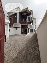 4 Bedroom Detached Duplex At Ologolo Lekki Lagos For Sale | Houses & Apartments For Sale for sale in Lagos State, Lekki Phase 2