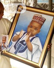 Oct Kelex Portrait Paintings | Photography & Video Services for sale in Oyo State, Lagelu