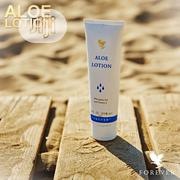 Forever Aloe Lotion | Bath & Body for sale in Lagos State, Gbagada