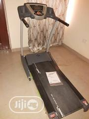 Barely Used Treadmill For Sale | Sports Equipment for sale in Lagos State, Ajah