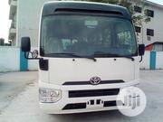 Brand Toyota Coaster 2019 For Sale | Buses & Microbuses for sale in Abuja (FCT) State, Katampe