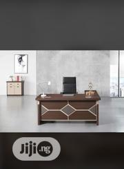 High Quality Executive Office Table | Furniture for sale in Lagos State, Ajah