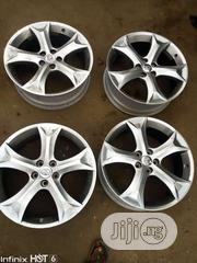 20 Inch Alloy Wheel For Toyota Cars | Vehicle Parts & Accessories for sale in Lagos State, Victoria Island