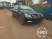 Mercedes-Benz C350 2009 Black | Cars for sale in Abuja (FCT) State, Kubwa
