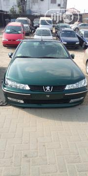 Peugeot 406 2005 Green | Cars for sale in Lagos State, Amuwo-Odofin