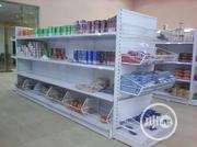 Supermarket Shelves   Store Equipment for sale in Lagos State, Lagos Mainland