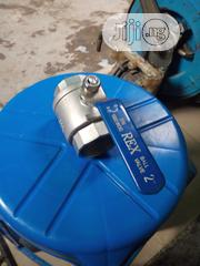"""2"""" Stainless Ball Valve   Manufacturing Materials & Tools for sale in Lagos State, Ojo"""