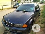 BMW 320i 2001 Blue | Cars for sale in Edo State, Benin City